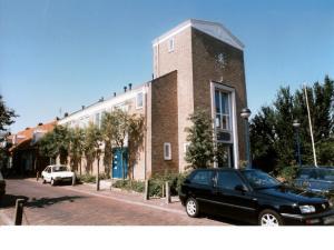 Appartement Noordstraat