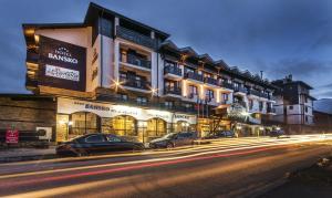 Bansko SPA & Holidays Hotel - Bansko