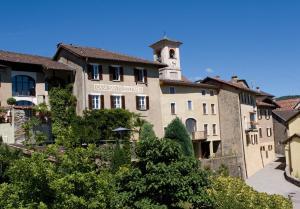 Albergo Casa Santo Stefano - Hotel - Miglieglia
