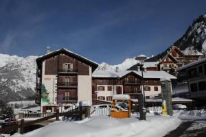 Hotel Alpechiara - Pré-Saint-Didier