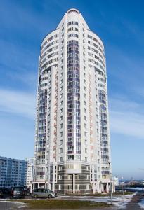 Апартаменты на Мястровской - фото 12