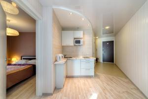 Апартаменты на Мястровской - фото 8