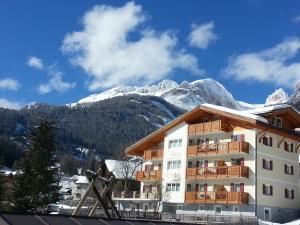 Prenota Residence Ciasa Alpe