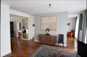 Vienna Apartment am Graben, Apartmanok  Bécs - big - 27