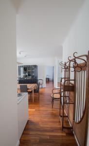 Vienna Apartment am Graben, Apartmanok  Bécs - big - 16