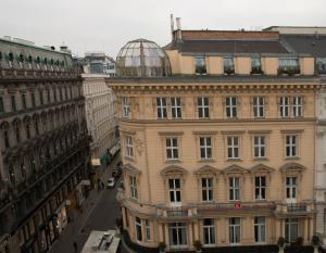Vienna Apartment am Graben, Apartmanok  Bécs - big - 7