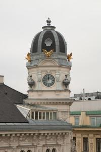 Vienna Apartment am Graben, Apartmanok  Bécs - big - 4
