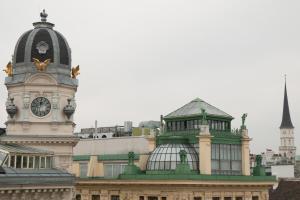 Vienna Apartment am Graben, Apartmanok  Bécs - big - 3