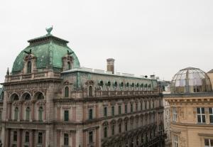 Vienna Apartment am Graben, Apartmanok  Bécs - big - 2