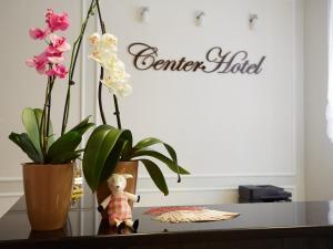Отель Центр - фото 18