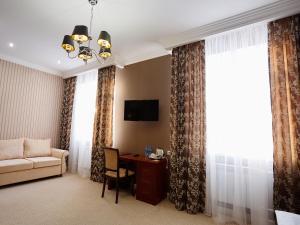 Отель Центр - фото 21