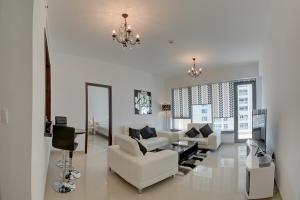 Mondo Living – 29 Boulevard - Dubai