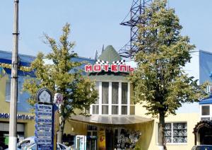 obrázek - Motel