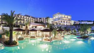 (Amfora Hvar Grand Beach Resort)