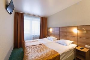 Okhtinskaya Hotel, Hotel  San Pietroburgo - big - 30