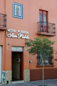 obrázek - Hotel Posada San Pablo