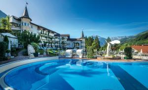 Posthotel Achenkirch - Adults only