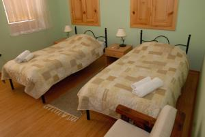 Chola Guest House, Guest houses  Bitola - big - 3