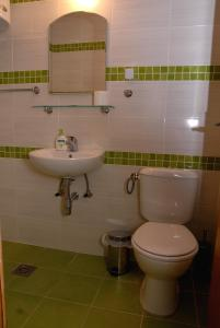 Chola Guest House, Guest houses  Bitola - big - 25
