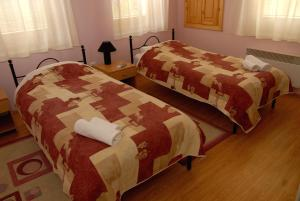 Chola Guest House, Guest houses  Bitola - big - 2