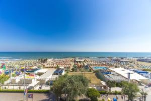 Hotel Touring, Hotel  Misano Adriatico - big - 90