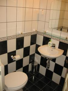 Chola Guest House, Guest houses  Bitola - big - 6