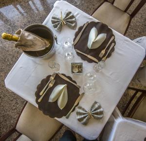 Hotel Touring, Отели  Мизано-Адриатико - big - 82