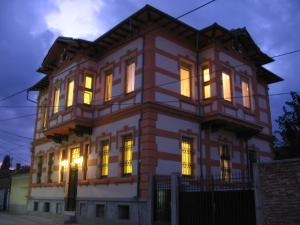 Chola Guest House, Guest houses  Bitola - big - 1