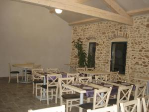 Auberge des Myrtilles, Hotels  Saint-Bonnet-le-Froid - big - 29