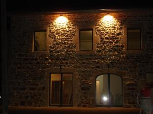 Auberge des Myrtilles, Hotels  Saint-Bonnet-le-Froid - big - 19