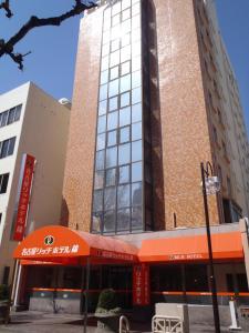 obrázek - Nagoya Rich Hotel Nishiki