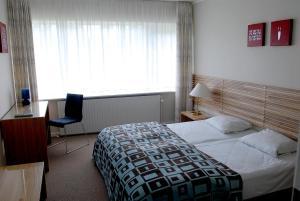 Hotel Nørherredhus