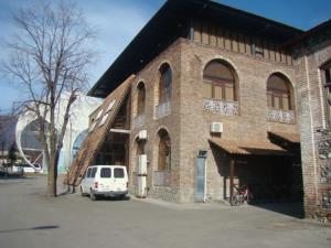 Хостел Qvareli Inn, Кварели