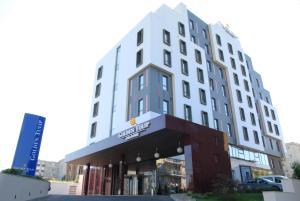 4 hviezdičkový hotel Golden Tulip Ana Dome Hotel Kluž Rumunsko