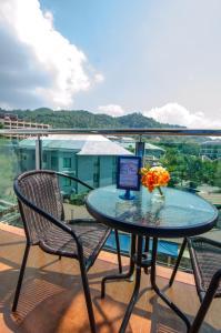 A Picture of iCheck inn Ao Nang Krabi