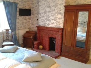 Keats Cottage, Bed & Breakfast  Shanklin - big - 20