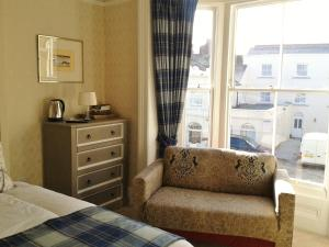 Keats Cottage, Bed & Breakfast  Shanklin - big - 26