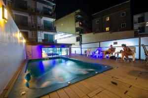 A Picture of iCheck inn Ao Nang Krabi