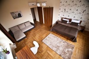 Будапешт - Hotel SasOne