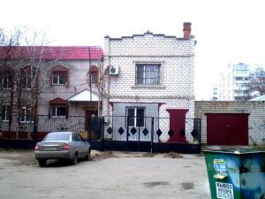 obrázek - Flat on Chkalova street