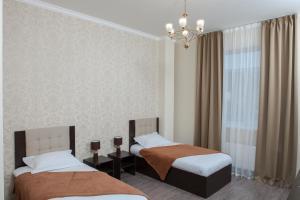 Отель Совские Пруды - фото 13