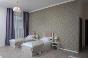 Отель Совские Пруды - фото 21