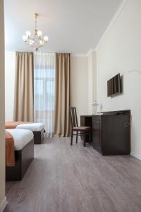 Отель Совские Пруды - фото 10
