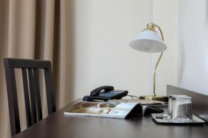 Отель Совские Пруды - фото 25