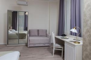 Отель Совские Пруды - фото 27