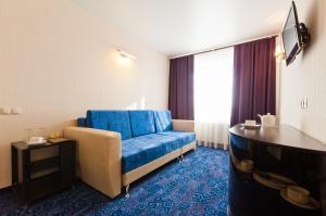 Okhtinskaya Hotel, Hotels  Saint Petersburg - big - 25