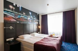 Okhtinskaya Hotel, Hotels  Saint Petersburg - big - 39