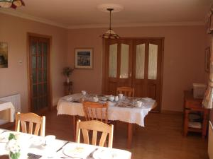 Hillcrest Bed and Breakfast, Bed & Breakfast  Castlebaldwin - big - 22