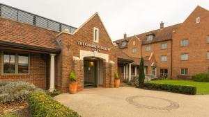 The Cambridge Belfry - QHotels
