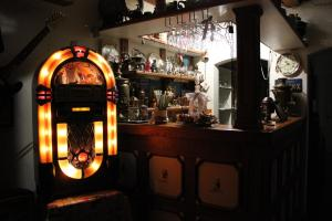 Винтаж-отель Сурикова - фото 17